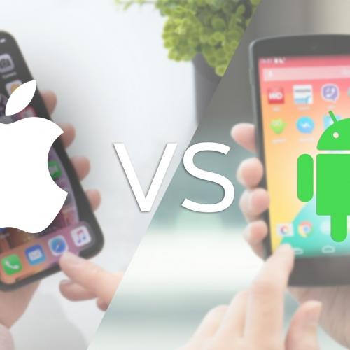 IOS vs Android: Hangi Platformu Tercih Etmelisiniz ?