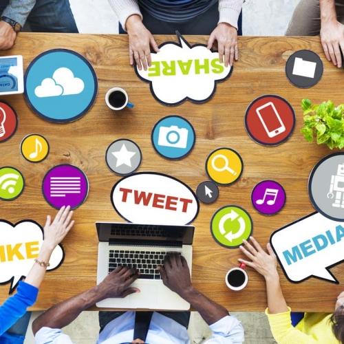 Dijital Markalaşma Ve Profesyonel Sosyal Medya Yönetimi