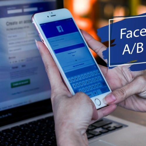 Facebook'ta A/B Testleri