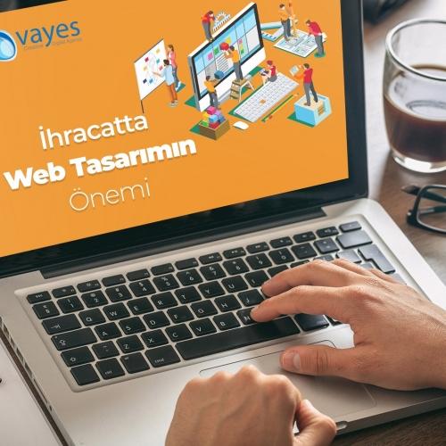 İhracatta Web Tasarımın Önemi