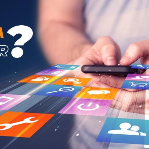 Mobil Uygulama Nedir ?