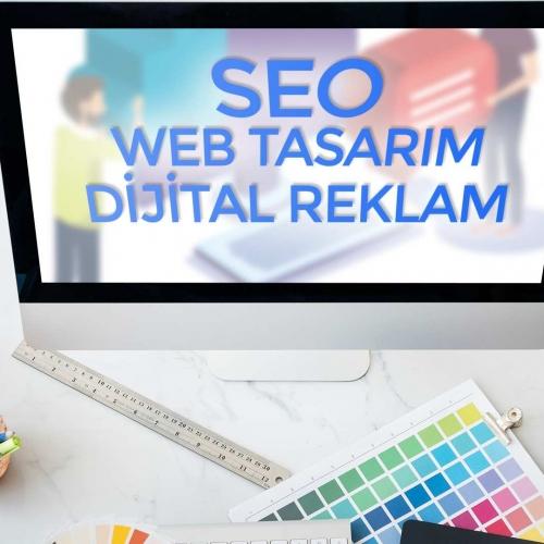 Seo, Web Tasarım ve Dijital Reklam Sözleşmesi
