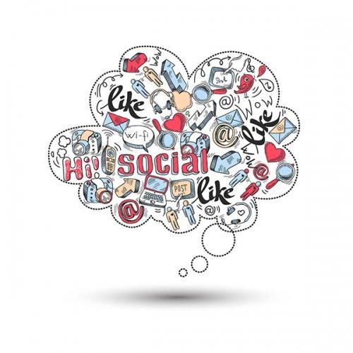 Sosyal Medya Hizmetimiz Hakkında Merak Ettikleriniz