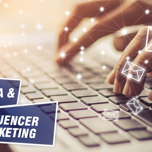 Sosyal Medya ve Influencer Marketing