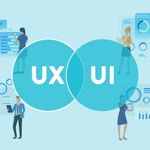 UX ve UI Tasarım Nedir? Özellikleri ve Farkları Nelerdir?